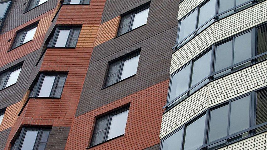 В Челябинской области снизились продажи квартир