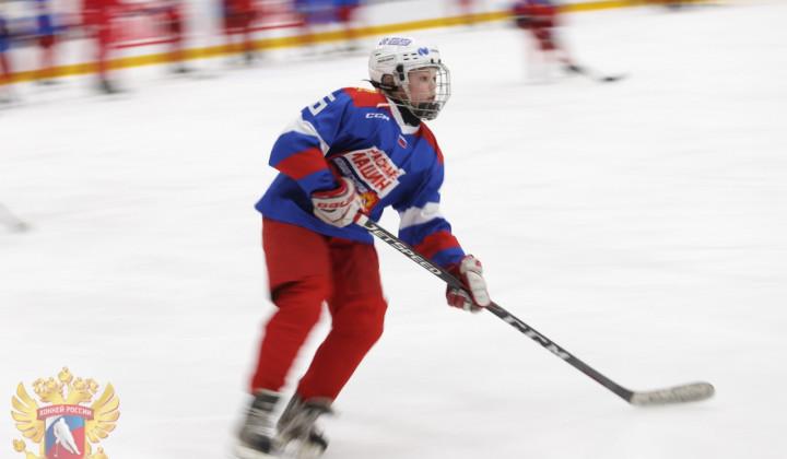 В Челябинске построят центр олимпийской подготовки по хоккею