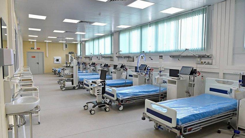 Торги на проектирование медцентров в Магнитогорске и Златоусте снова остановлены