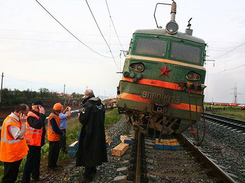рису нужно поезд из нижнеудинска в уфу КокшетауОборудованиеОхранное