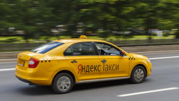 Челябинских водителей «Яндекс.Такси» будут проверять на соблюдение скоростного режима
