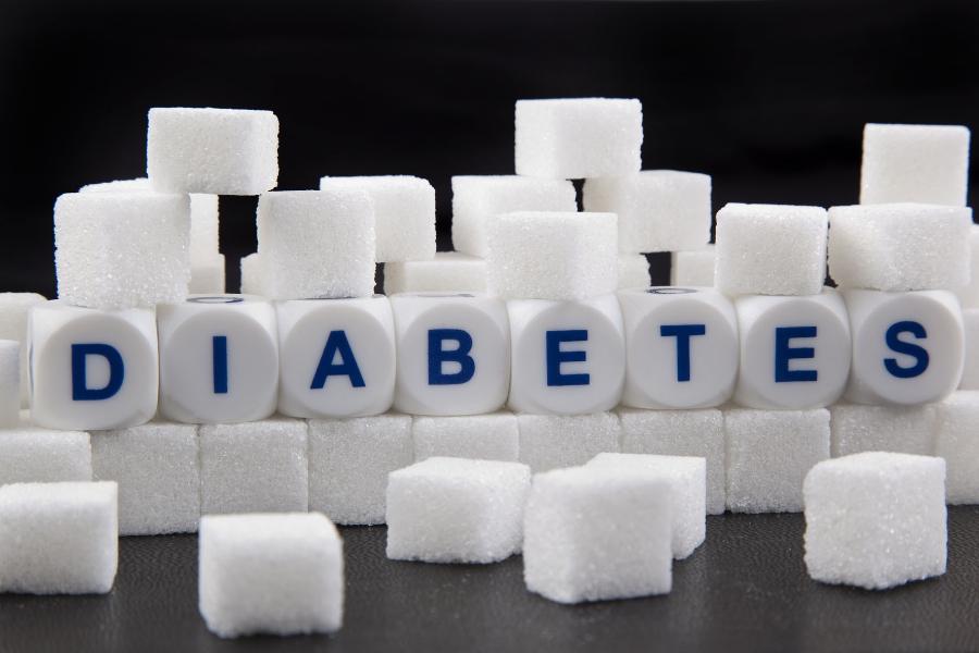 диабет и осложнения ИППП