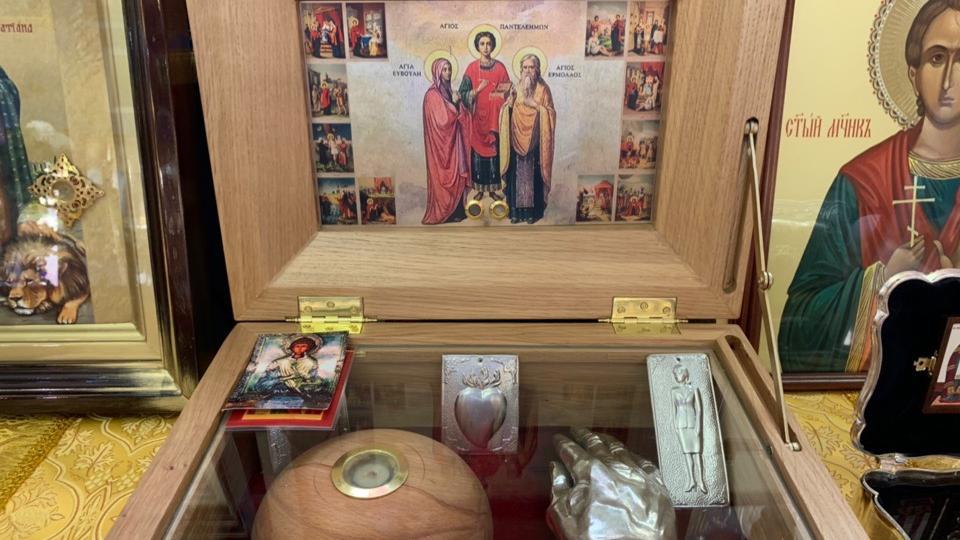 Молебен против коронавируса пройдет в Челябинской области