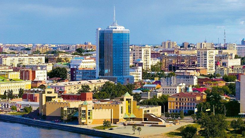 В центре Челябинска на полтора месяца ограничат движение