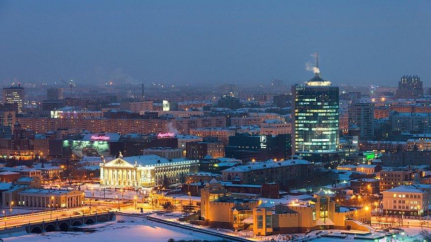 Челябинск попал в десятку самых скромных городов России