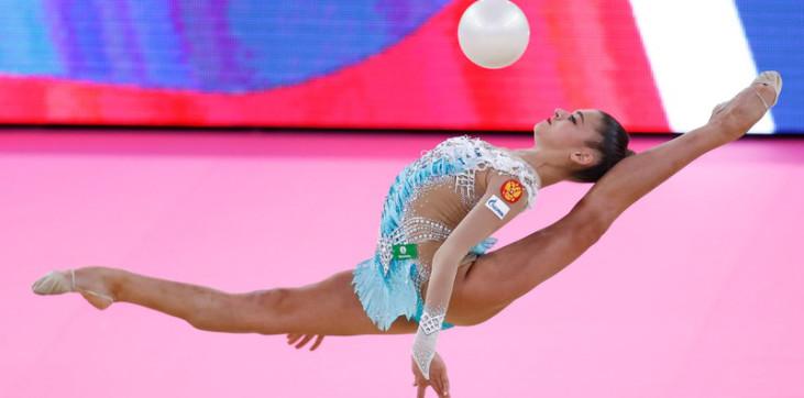 В Челябинске состоится благотворительный мастер-класс чемпионов мира по гимнастике