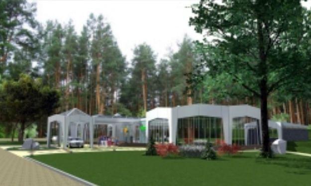 Жители Снежинска получат большую рекреационную зону