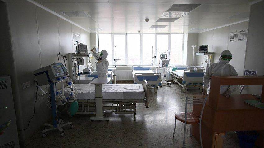 В Челябинской области прокомментировали заявление о проблемах с «ковидными» выплатами врачам