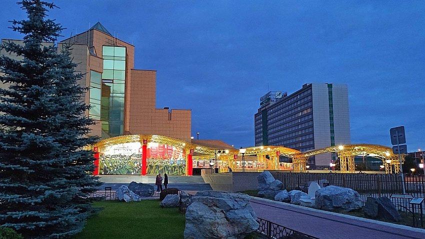 Челябинские музеи возобновили работу спустя четыре месяца