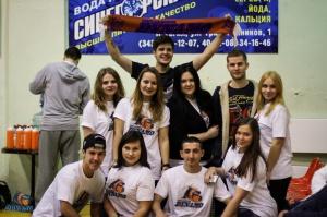 Во втором матче в Нижнем Тагиле «Динамо» добилось сверхуверенной победы