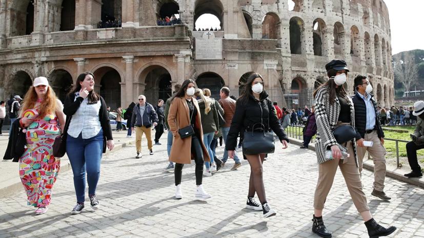 Четверо южноуральцев госпитализированы после поездки в Италию