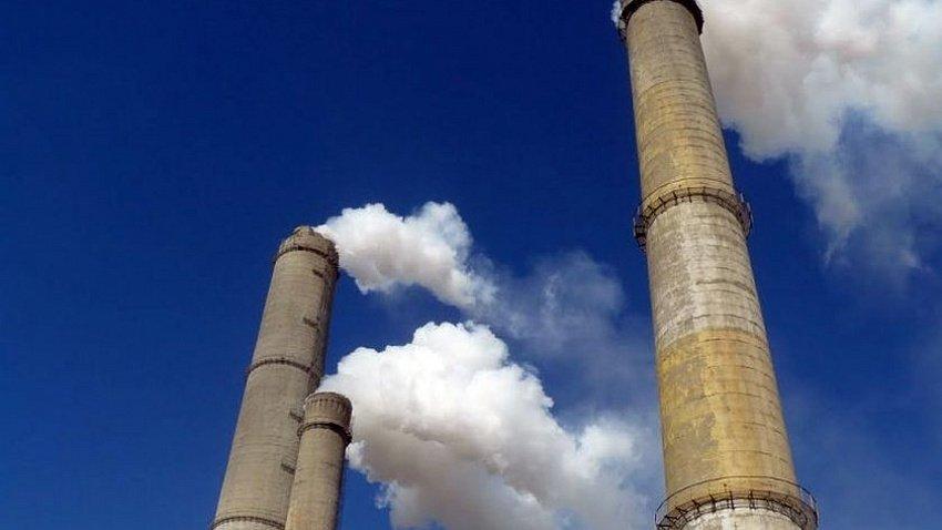 Выбросы в Челябинске сократились на 500 тонн