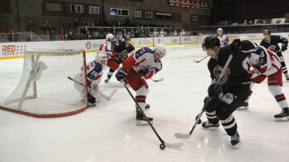 «Челмет» и «Звезда» сыграют в Челябинске