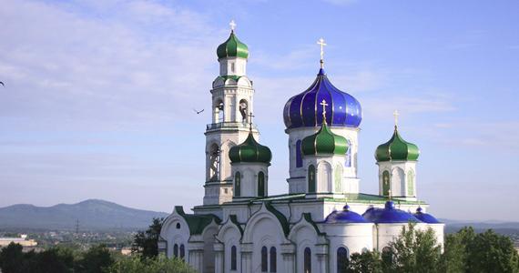 Большой благотворительный концерт пройдет в старейшем храме Кыштыма