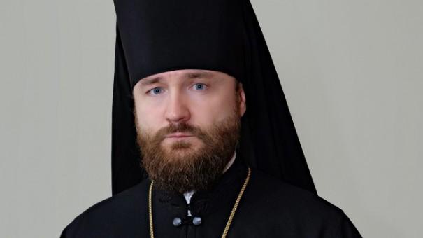 Челябинским митрополитом стал епископ Троицкий и Южноуральский Григорий