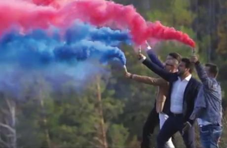 Челябинская группа представил клип неофициального гимна Южного Урала