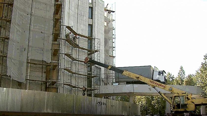 На строительство и ремонт театров и спортобъектов Челябинской области направят 7 миллиардов рублей