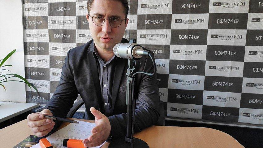 Юрий Шмаков: «Люди стали больше думать о своем жилье, о благоустройстве»