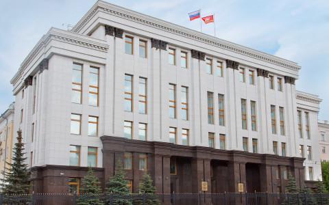 Назначен заместитель управделами губернатора Челябинской области