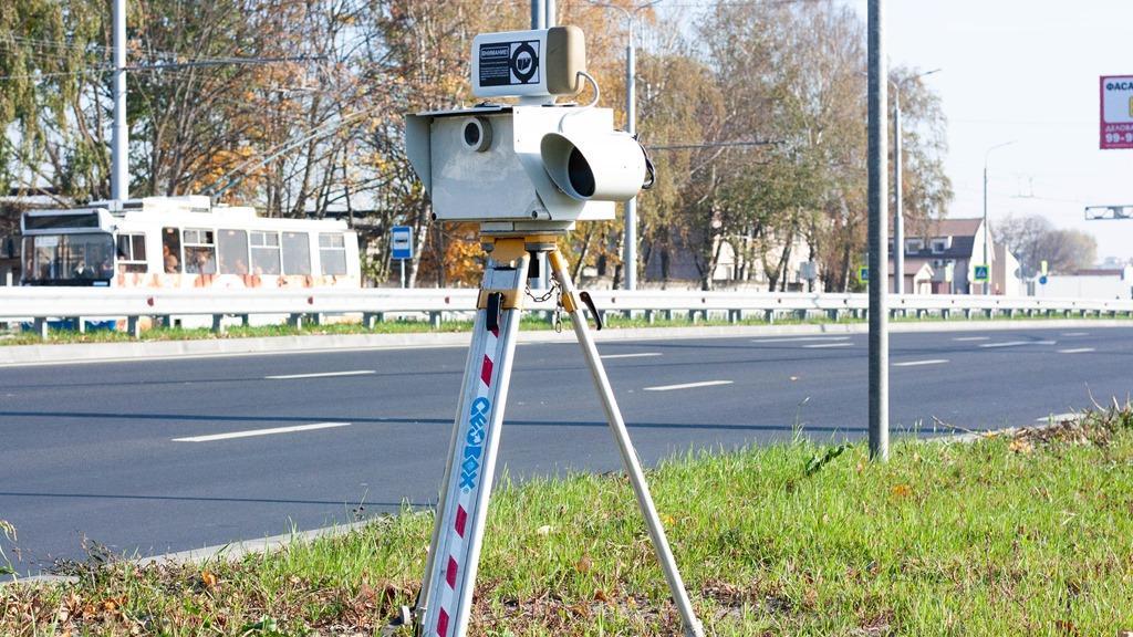 фотофиксация на обочинах дорог открыт для