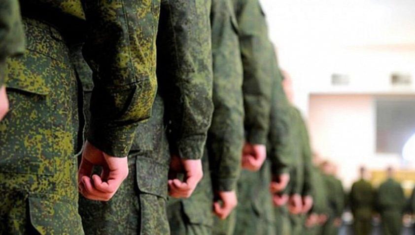 Призывные пункты Челябинской области возобновили работу