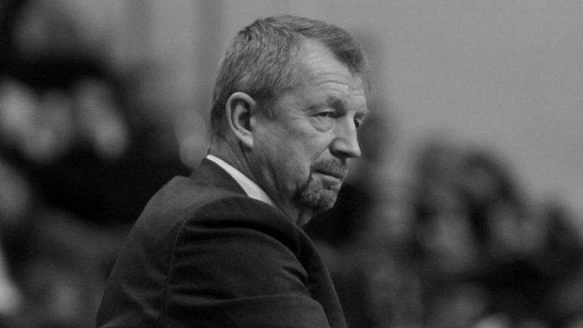 КХЛ учредила приз имени Сергея Гимаева заверность хоккею