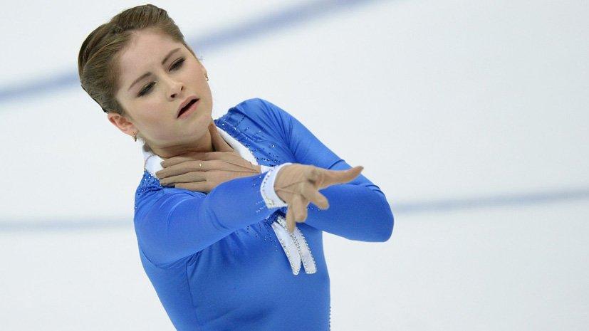 Молодой гений Сочи-2014 завершила карьеру— Липницкая сняла коньки
