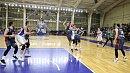 Баскетбольный «Металлург» проиграл «Тамбову» второй матч серии затретье место