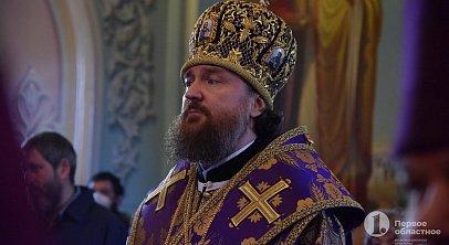 Митрополит Григорий простился с Южным Уралом