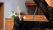 В Челябинске завершился международный конкурс пианистов имени Станислава Нейгауза