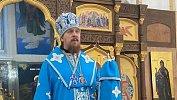 Патриарх Кирилл возвел в сан митрополита нового челябинского архиерея