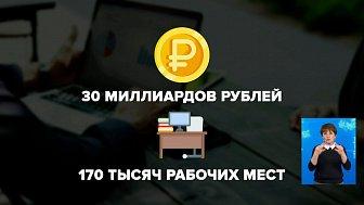 В Челябинской области растёт количество малых и средних предпринимателей