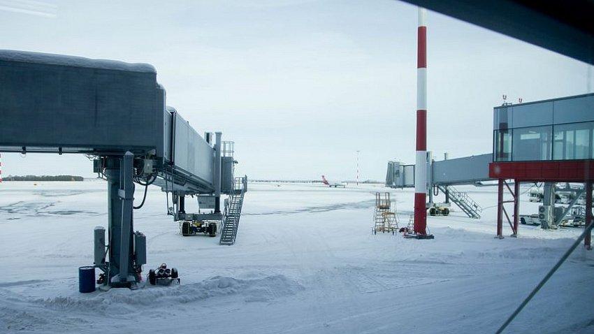УФАС обязало челябинский аэропорт снизить цену на телетрапы