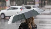 В Челябинской области прогнозируют дождливую и теплую погоду