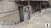 При ремонте подвала вцентре Челябинска обнаружили человеческие останки