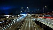 В Челябинске заменили почти 5тысяч фонарей на150миллионов рублей