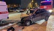 Скрывшемуся сместа ДТП вЧелябинске экс‑полицейскому продлили срок ареста