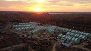 Челябинский областной инфекционный центр стал больше натри корпуса