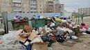 Дворы Усть-Катава утопают вмусоре из-за плохой работы подрядчика повывозу ТКО