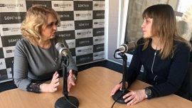 Ирина Кравцова: «Мы часто не можем оказать родным требуемый уровень ухода»