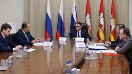 Предприятия ОПК Челябинской области в 2020 году выполнили государственный оборонный заказ на 110%
