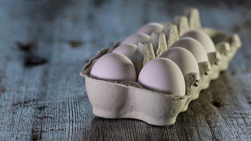 Челябинское УФАС проверяет производителей яиц из-за роста цен в магазинах