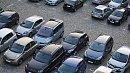 Челябинцы могут высказать свое мнение осоздании платных парковок вцентре города