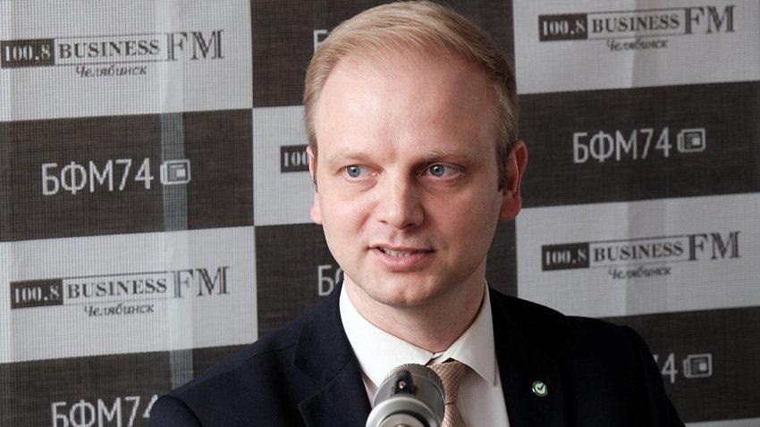 Евгений Серяпин: «С банковской гарантией стороны быстрее приходят к соглашению»