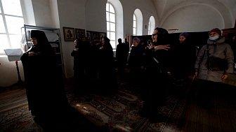Монастырь. Жизнь монахини. 2 серия: «Новая община»