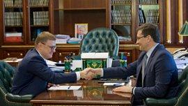 Губернатор Нижегородской области оценил экологическую работу на Южном Урале