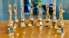 Повтор трансляции: Премия «Андрюша-2021» для юных талантов