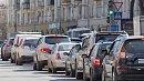 Четыре аварии стали причиной семибалльных пробок вЧелябинске