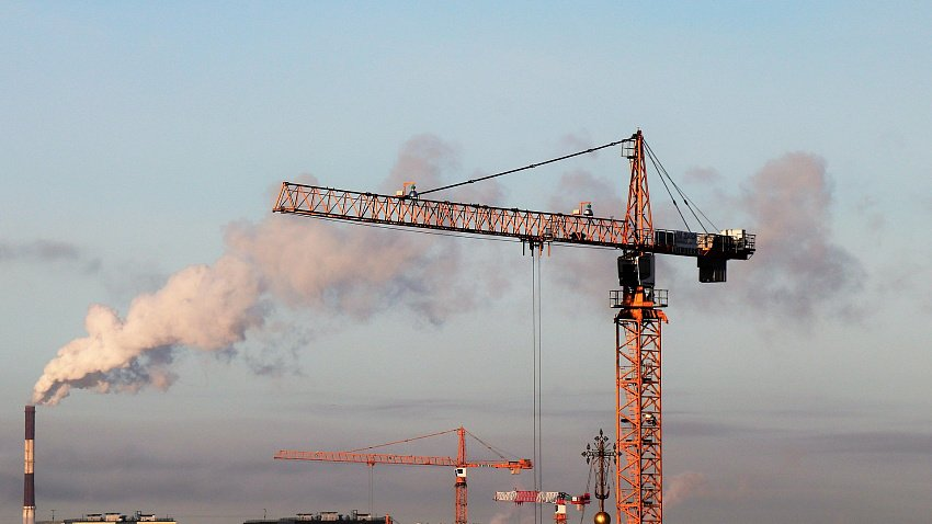 Ввод домов в Челябинской области вырос на 15%