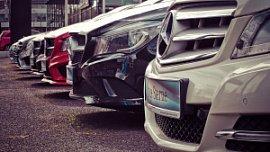 В Челябинской области продажи новых автомобилей снизились на 5,5%